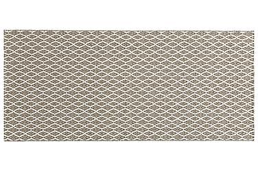 Eye Plastmatta 70x150 Vändbar PVC Beige