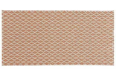 Eye Plastmatta 70x250 Vändbar PVC Rost