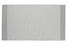 Floow Flake Plastmatta 80x280 Vändbar PVC Kol