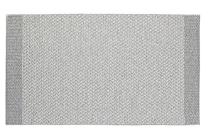 Floow Flake Plastmatta 80x280 Vändbar PVC Kol - Horredsmattan - Heminredning - Mattor - Plastmattor