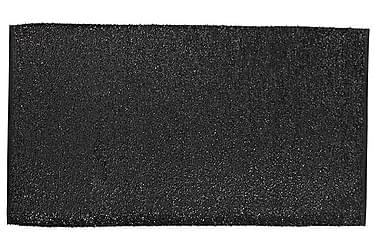 Floow Floss Plastmatta 140x280 Vändbar PVC Kol