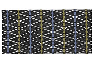 Floow Webb Plastmatta 150x210 Vändbar PVC Växt