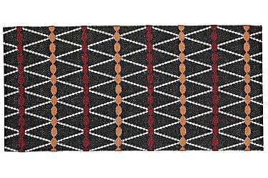 Floow Webb Plastmatta 70x210 Vändbar PVC Eld