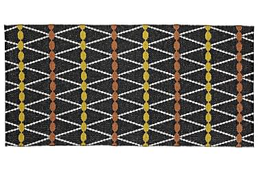 Floow Webb Plastmatta 70x210 Vändbar PVC Lava