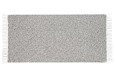Goose Matta Mix 70x200 PVC/Bomull/Polyester Grafit