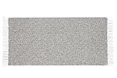 Goose Matta Mix 70x350 PVC/Bomull/Polyester Grafit