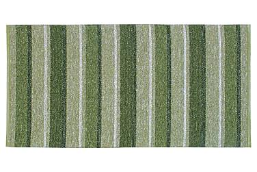 Liv Matta Mix 70x140 PVC/Bomull/Polyester Oliv