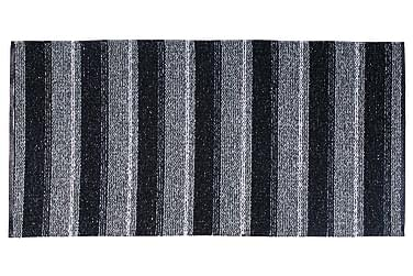 Liv Matta Mix 70x220 PVC/Bomull/Polyester Svart