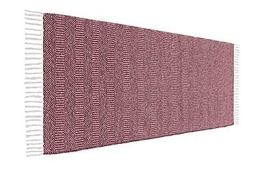 Maja Matta Mix 70x350 PVC/Bomull/Polyester Rosa