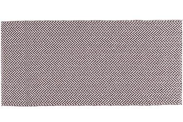 Ola Plastmatta 150x250 Vändbar PVC Ljung