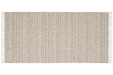 Svea Matta Mix 70x140 PVC/Bomull/Polyester Sand