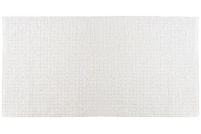 Uni Matta Mix 70x140 PVC/Bomull/Polyester Vit - Horredsmattan - Heminredning - Mattor - Plastmattor