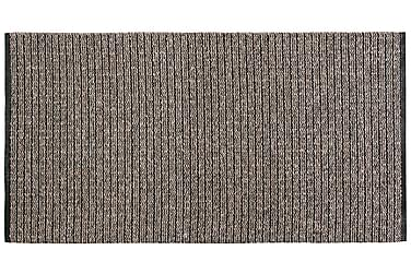 Uni Matta Mix 70x180 PVC/Bomull/Polyester Brun