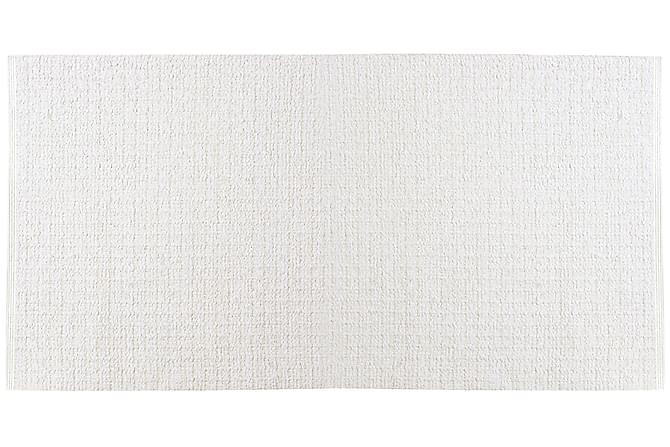 Uni Matta Mix 70x220 PVC/Bomull/Polyester Vit - Horredsmattan - Heminredning - Mattor - Plastmattor