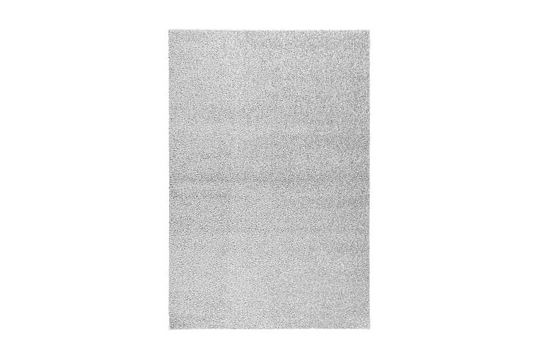 Tessa Matta Rund 200 cm Ljusgrå - VM Carpets - Heminredning - Mattor - Runda mattor