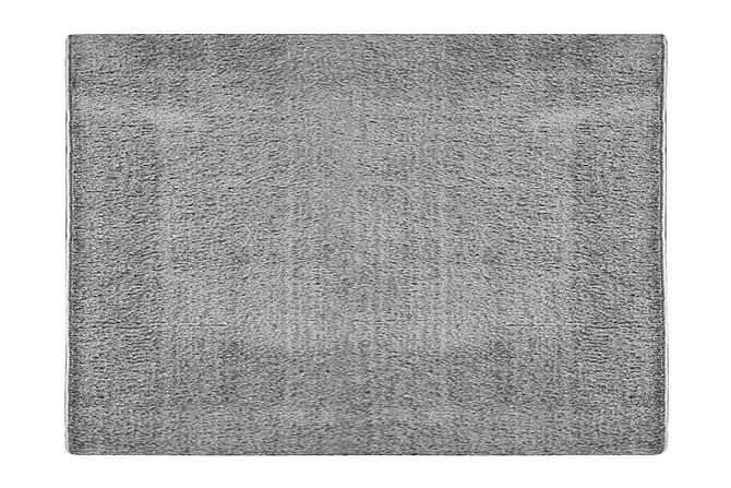 Cosy Ryamatta 160x230 Deluxe - Silvergrå - Heminredning - Mattor - Ryamatta