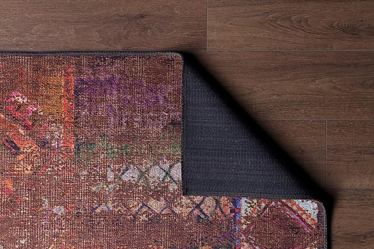 Artloop Matta 75x230 cm - Multifärgad - Heminredning - Mattor - Små mattor