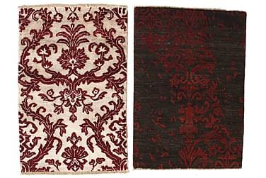 Damask 2-pack matta 60x90 Modern Matta