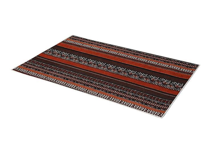 Emrallt Matta 80x120 cm - Flerfärgad - Heminredning - Mattor - Små mattor