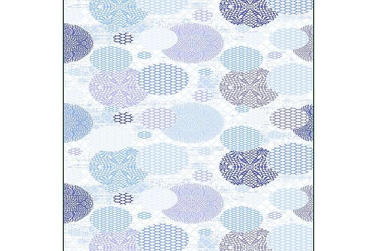 Homefesto 7 Matta 80x150 cm - Multifärgad - Heminredning - Mattor - Små mattor