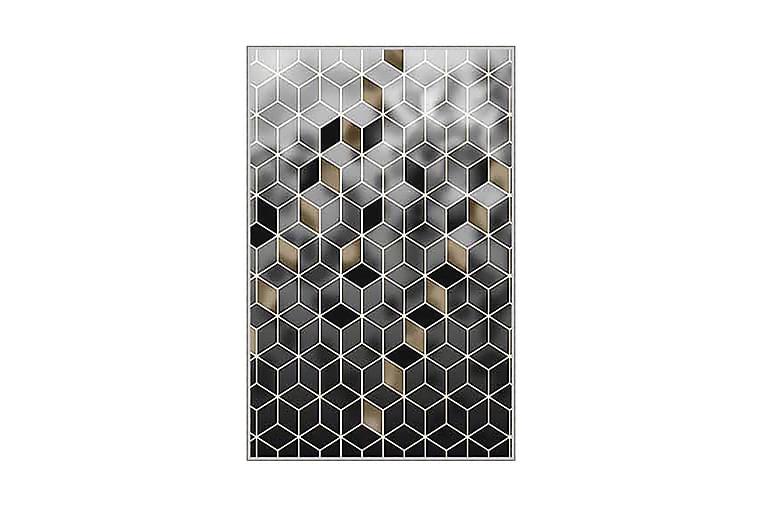 Homefesto Matta 60x100 cm - Multifärgad - Heminredning - Mattor - Små mattor