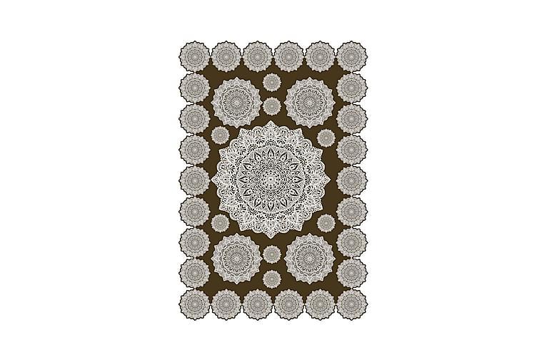 Homefesto Matta 80x120 cm - Multifärgad - Heminredning - Mattor - Små mattor