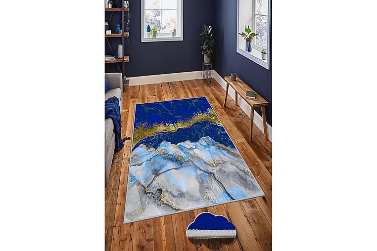 Homefesto Matta 80x200 cm - Multifärgad - Heminredning - Mattor - Små mattor