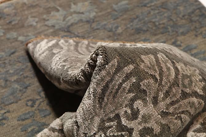 Matta Damask 2-pack 60x90 - Beige|Brun - Heminredning - Mattor - Små mattor