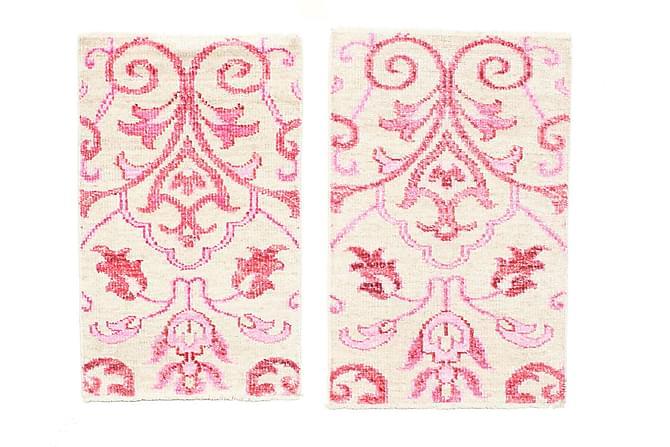 Matta Himalaya 60x90 - Rosa Röd - Heminredning - Mattor - Små mattor