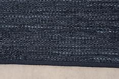 Braun Lädermatta 200x300