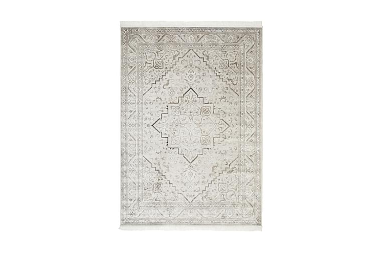 Breana Matta 200x300 - Silver - Heminredning - Mattor - Stora mattor