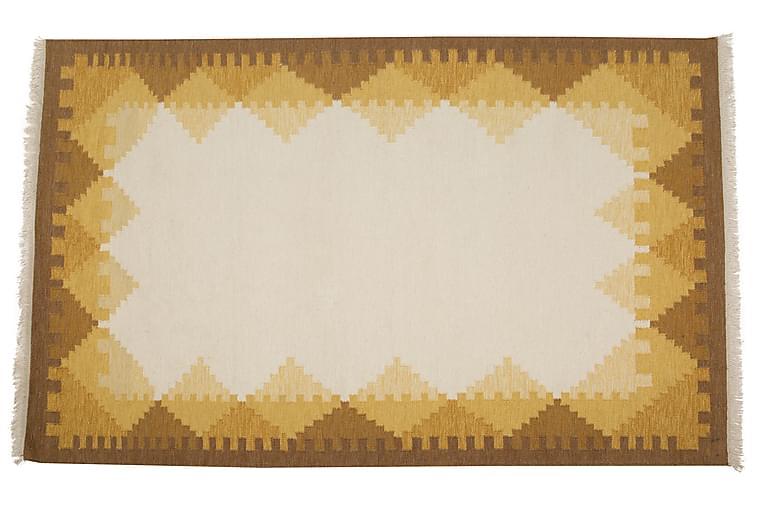 Brown Kelimmatta 200x300