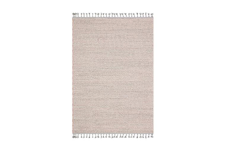 Chenche Matta 200x290 cm - Rosa - Heminredning - Mattor - Stora mattor