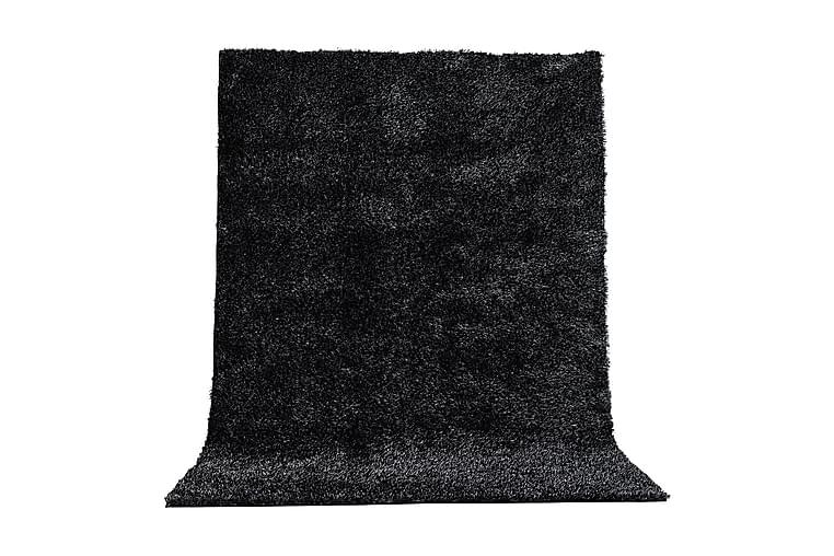 Freluga Matta 160x230 cm - Antracitgrå - Heminredning - Mattor - Stora mattor