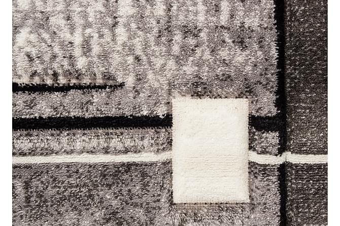 Hodges Friezematta 160x230 - Grå - Heminredning - Mattor - Stora mattor