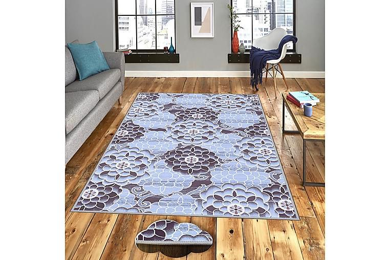 Homefesto 7 Matta 160x230 cm - Multifärgad - Heminredning - Mattor - Stora mattor