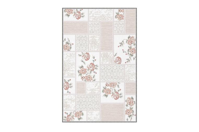 Homefesto Matta 160x230 cm - Multifärgad - Heminredning - Mattor - Stora mattor