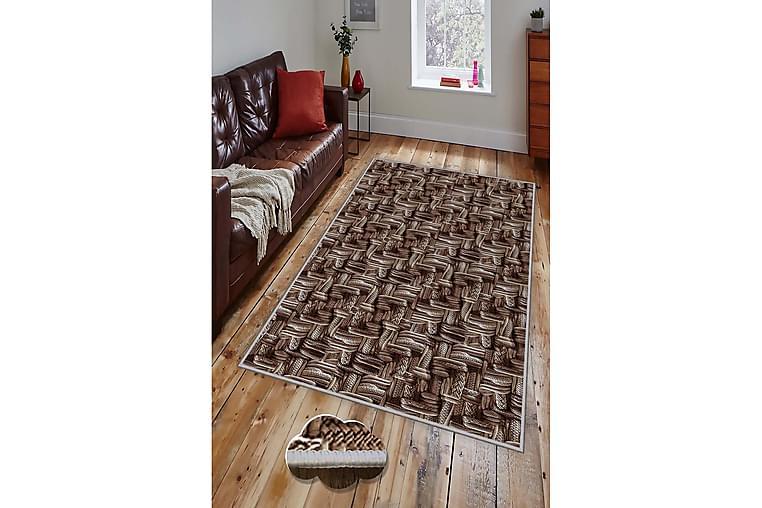 Homefesto Matta 180x280 cm - Multifärgad - Heminredning - Mattor - Stora mattor