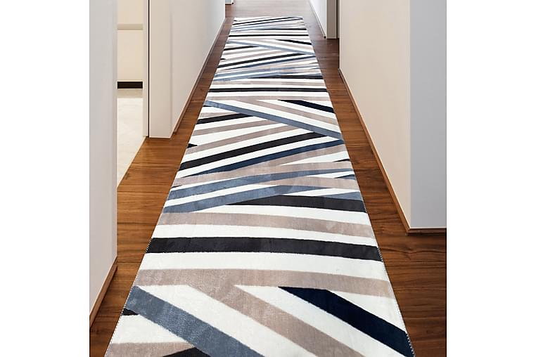 Irubhi Matta 200x250 cm - Multifärgad - Heminredning - Mattor - Stora mattor