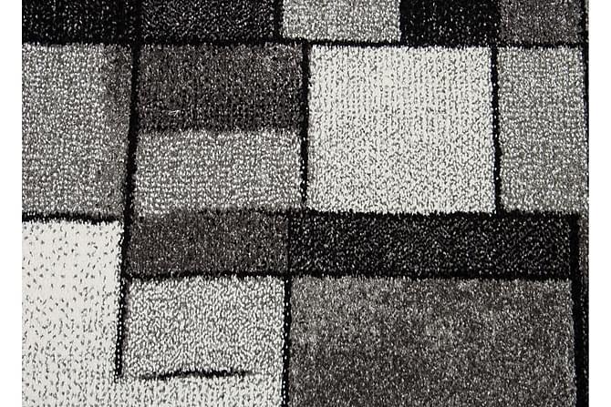 London Friezematta 160x230 - Grå - Heminredning - Mattor - Stora mattor