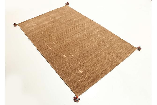 Matta Loribaf 119x179 - Brun - Heminredning - Mattor - Stora mattor