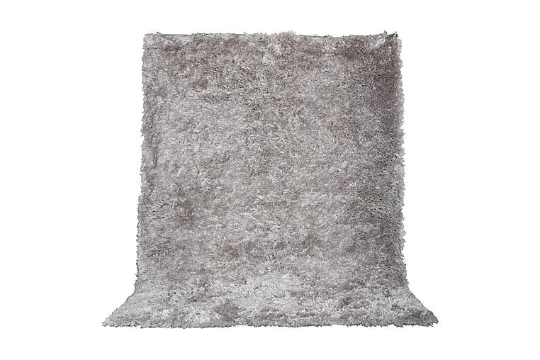Starred Matta 160x230 cm - Silver - Heminredning - Mattor - Stora mattor