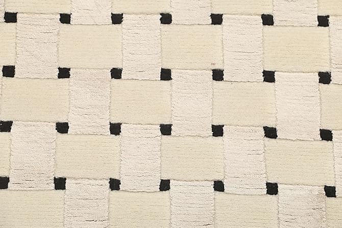 Stor Matta Himalaya 166x241 - Beige - Heminredning - Mattor - Stora mattor