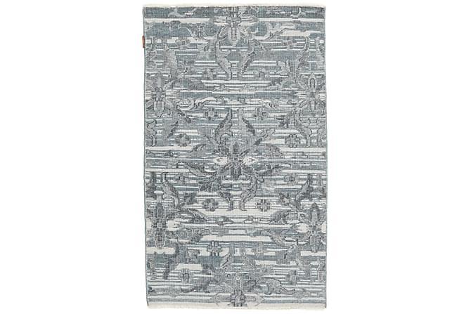 Stor Matta Himalaya 96x160 - Grå - Heminredning - Mattor - Stora mattor