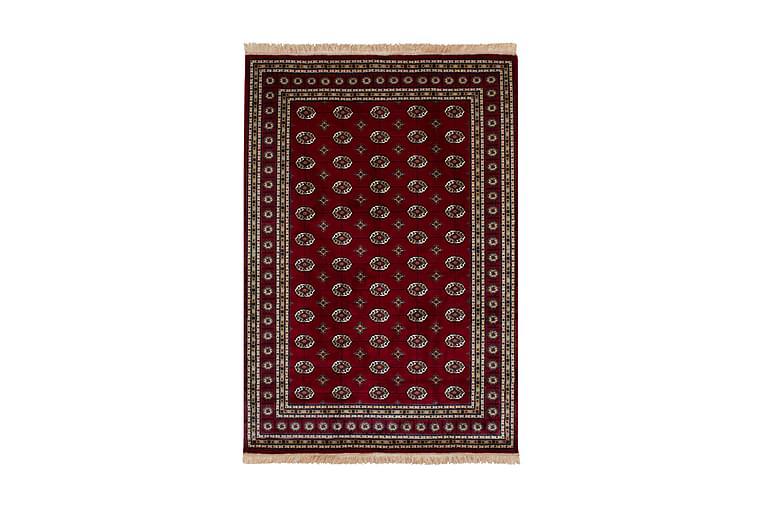 Vang Boccara Orientalisk Matta 200x300 - Röd - Heminredning - Mattor - Stora mattor