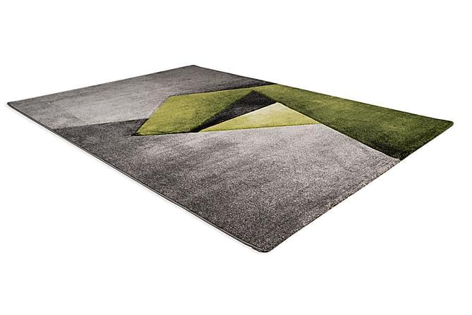 Zen Matta 133x190 - Grå/Grön - Heminredning - Mattor - Stora mattor