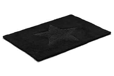 ETOL Star Bomullsmatta 50x70 Vändbar