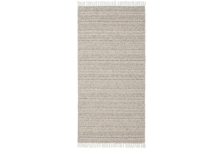 Svea Matta Mix 70x260 PVC/Bomull/Polyester Sand - Horredsmattan - Heminredning - Mattor - Trasmattor