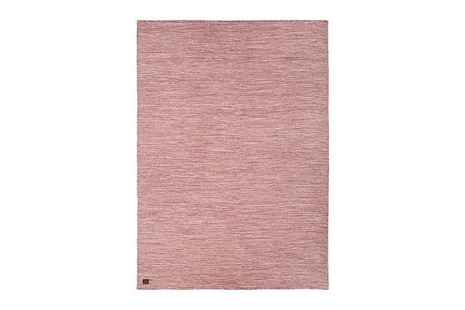 Blaser Ullmatta 135x190 - Rosa - Heminredning - Mattor - Ullmatta