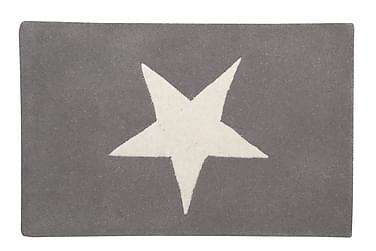 One Star Ullmatta 50x80 Stjärna